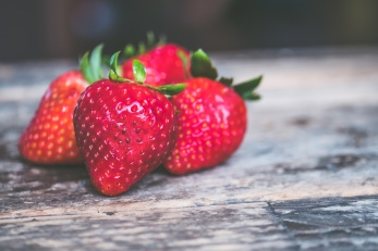 Strawberries pexels-photo-583840